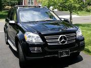 Mercedes-benz Gl-class 36100 miles
